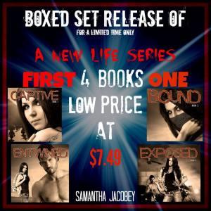 boxed set 7.49