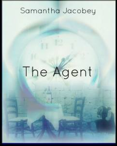 the agent cover