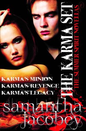 The Karma Set ebook